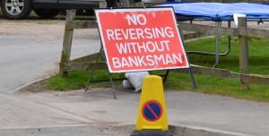 Slider-Banksman