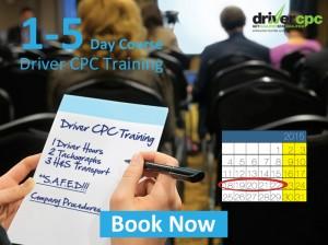 Course Buttons - Driver CPC