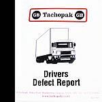 DriverDefectReport