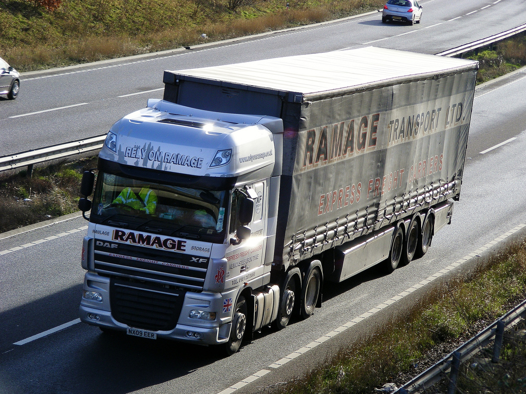 hgv testing will be affected by the roadworthiness directive