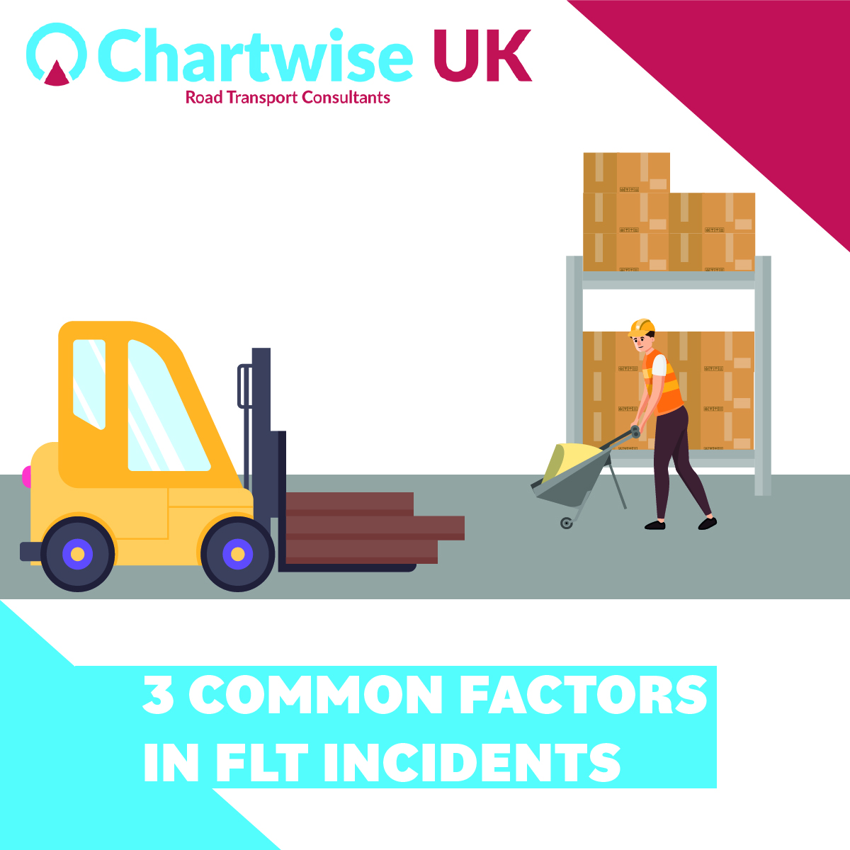 common accidents with forklifts